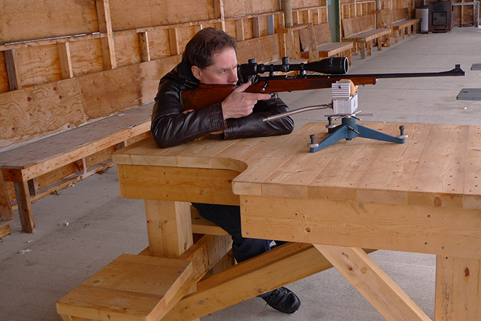 Shooting Styles Small Bore Prince George Rod And Gun Club